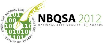 National Best Quality Software Awards 2012
